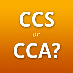 CCS versus CCA – Which Credential is Right for Me?