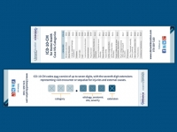 ICD-10 for Home Health Bookmark