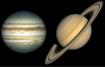 HIM and the Conjunction of Planets: What Jupiter and Saturn Can Teach Us about Perspective