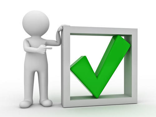 Unsure about Terms of Uncertainty? Time to Cast Your Vote!